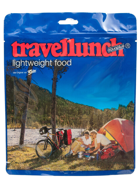 Travellunch Vollmilchpulver 10 x 125g